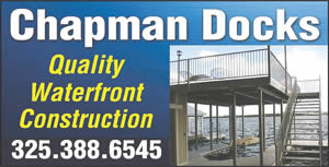 Chapman Docks, Inc.