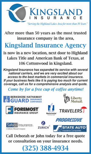 Kingsland Insurance Agency