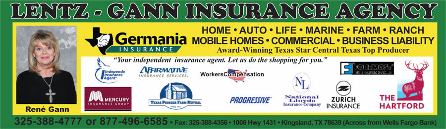 Lentz-Gann Insurance Agency