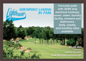 Lighthouse Country Club