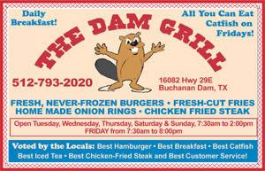 Th Dam Grill
