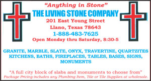 The Living Stone Company