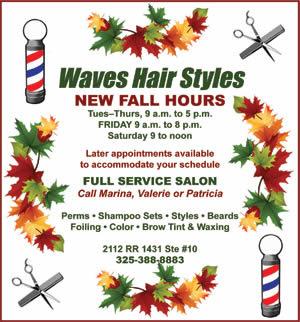 Waves Hair Styles